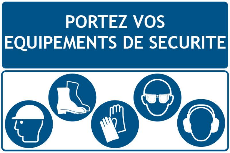 Modification au 29 mars 2021 du Règlement grand-ducal sur les équipements de protection individuelle du 4 novembre 1994