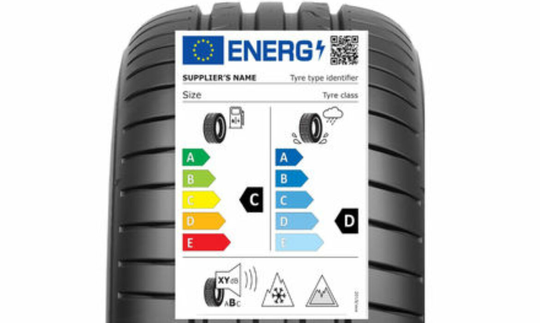 Un nouvel étiquetage européen des pneumatiques depuis le 1er mai 2021