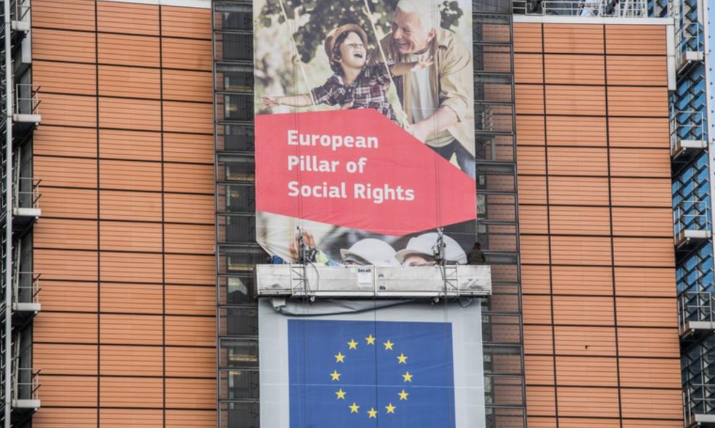 6 priorités définies dans le cadre stratégique de l'Union Européenne en matière de santé et sécurité au travail